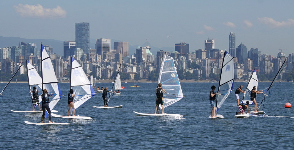 Windsure Adventure Watersports   Lessons, Rentals, and Summer Camps   Explore