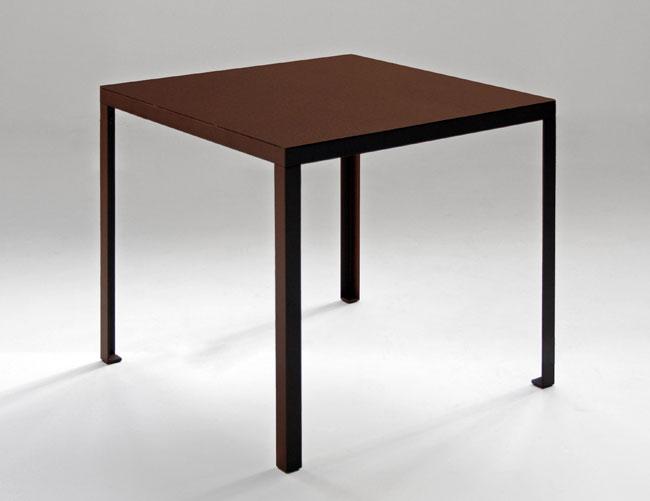 tavolo rust