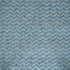 PAVE CHEVRON  POLAR BLUE