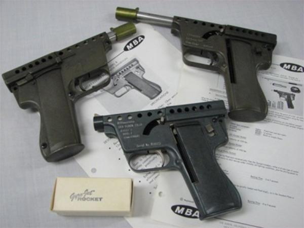 HandgunsOfTheWorld.com