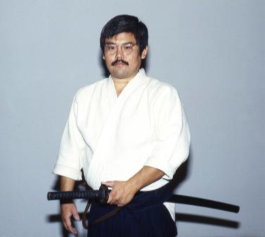 Rev. Kensho Furuya 1948-2007