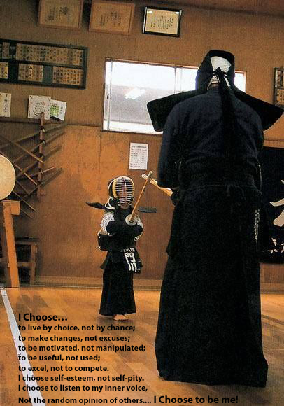 kendo kid copy