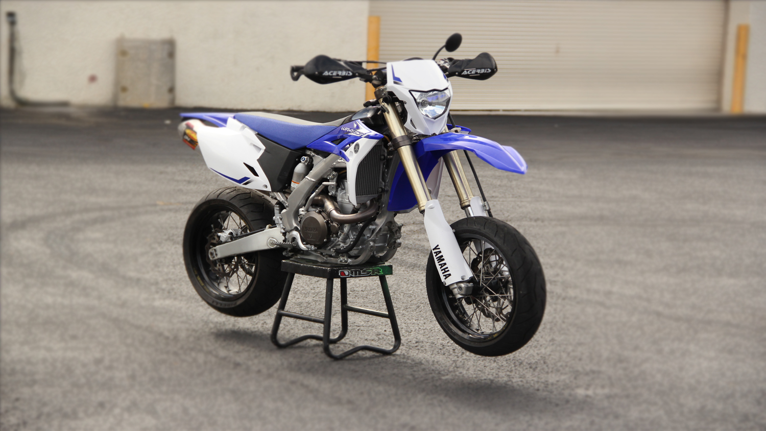 Best dirt bike 39 s to make street legal for Yamaha motorcycles near me