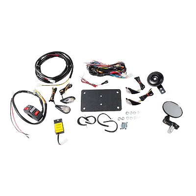 ATV Light Kits -