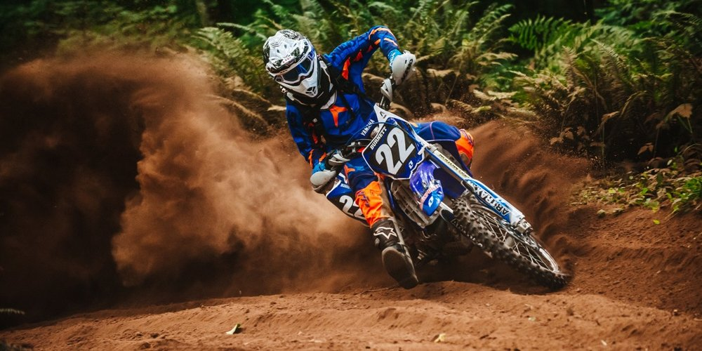 Top 5 Easy Dirt Bike Upgrades - for an all-around better bike. See them here.
