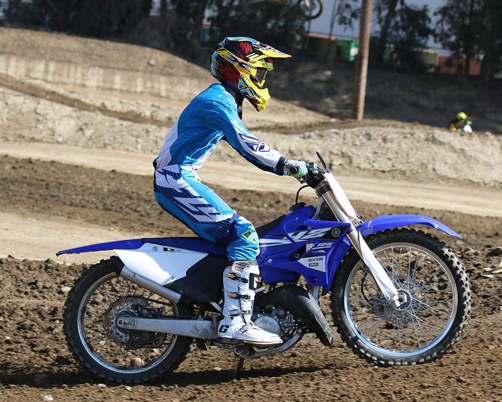 Dirt Bike Suspension Tuning Made Easy - learn how to tune like a pro.