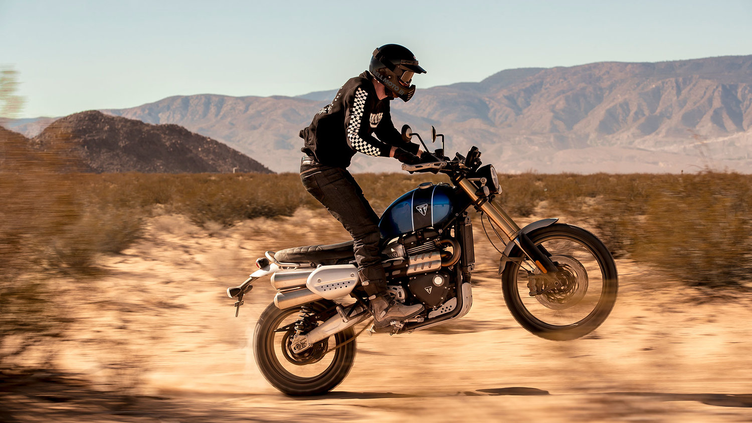 2019 Triumph Scrambler 1200 Xe Pricing Preview And Speculation