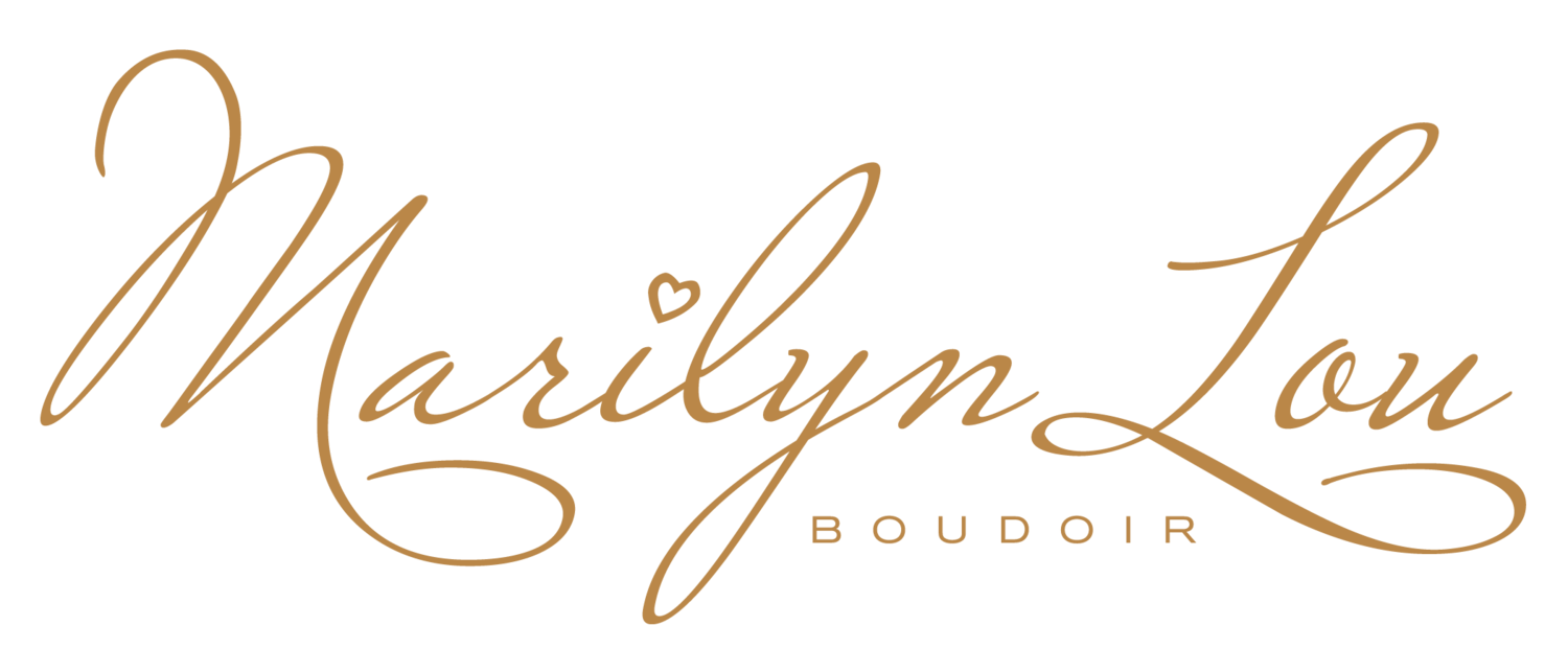 Los Angeles Boudoir Photography | Marilyn Lou Boudoir