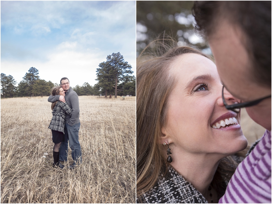 White Ranch Park Engagement Shoot, #drakebuschphotography