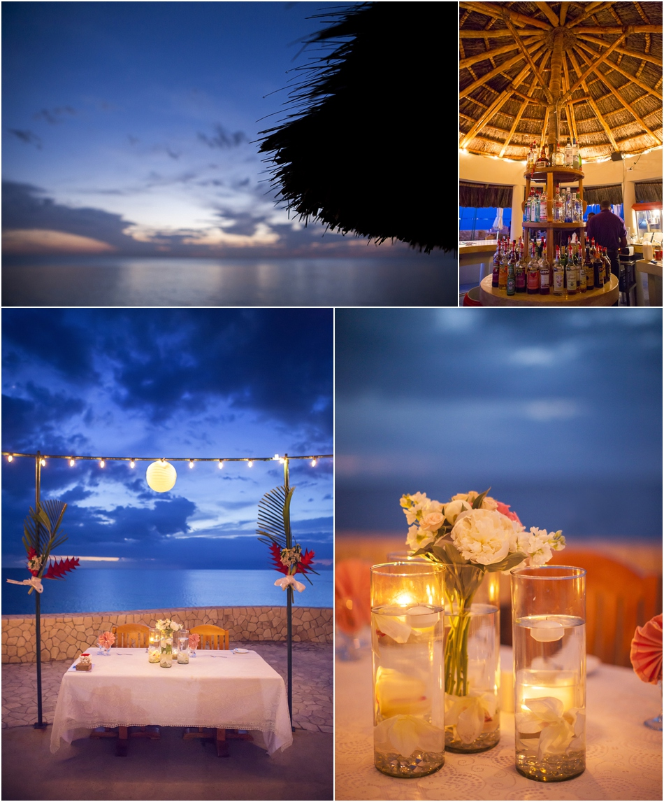 The Spa Retreat Jamaica Wedding