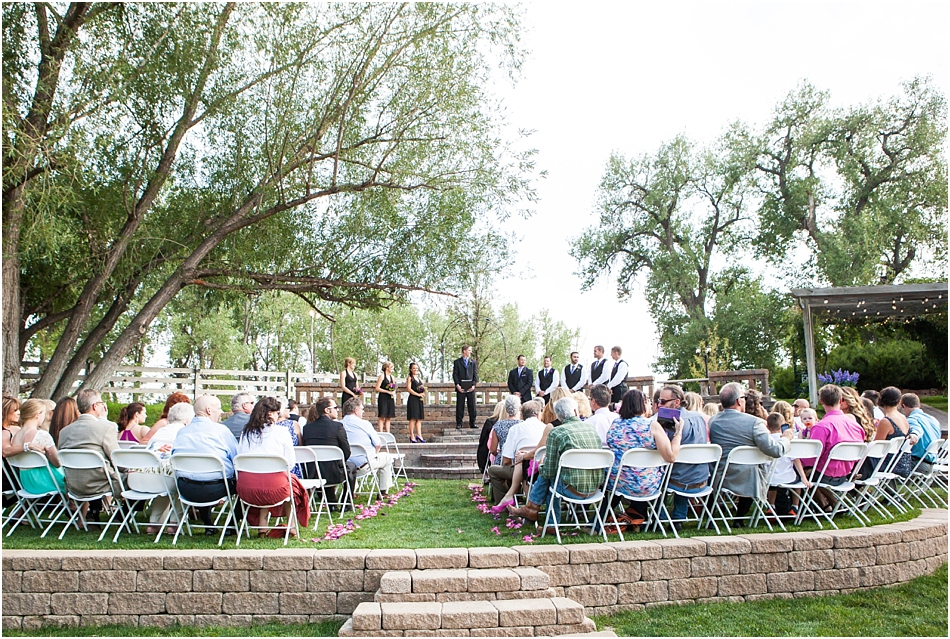 Ralston Crossing Wedding