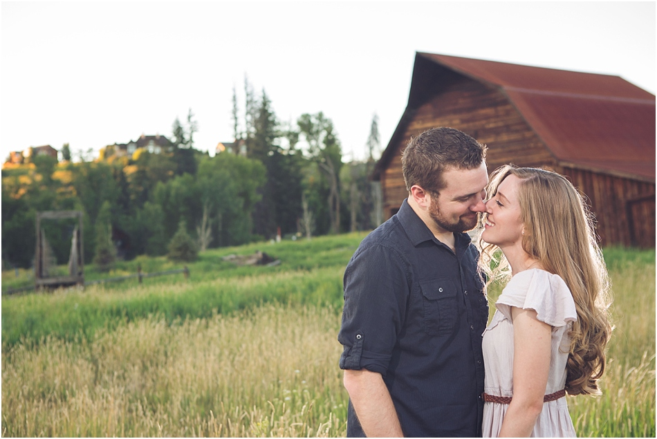 Steamboat Springs Engagement Shoot_0023