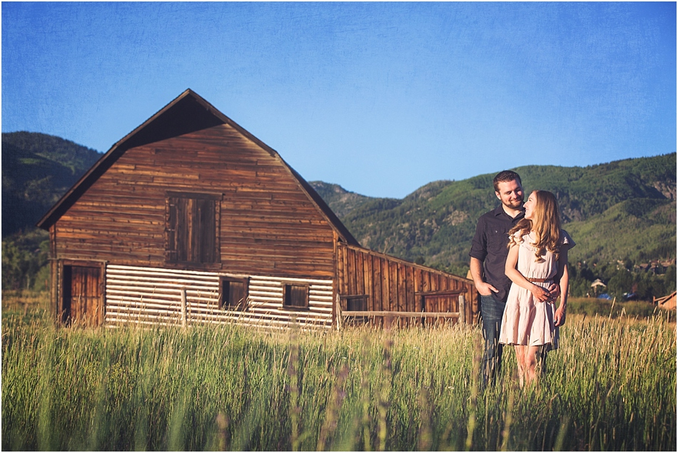 Steamboat Springs Engagement Shoot_0024