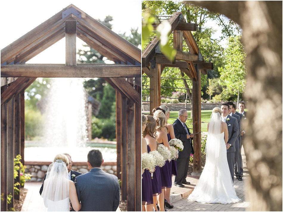 Hudson Gardens Denver Wedding| Courtney and Nathan's Wedding_0026