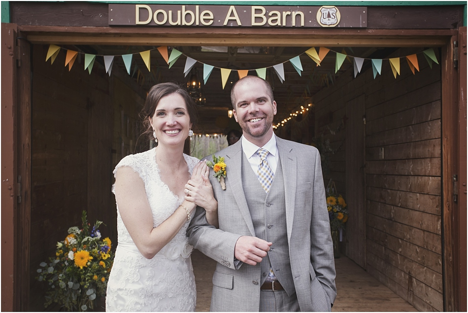 AA Barn Wedding Grand Lake Colorado | Mary and Marshall's AA Barn Wedding_0050