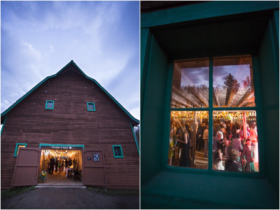 AA Barn Wedding Grand Lake Colorado | Mary and Marshall's AA Barn Wedding_0063
