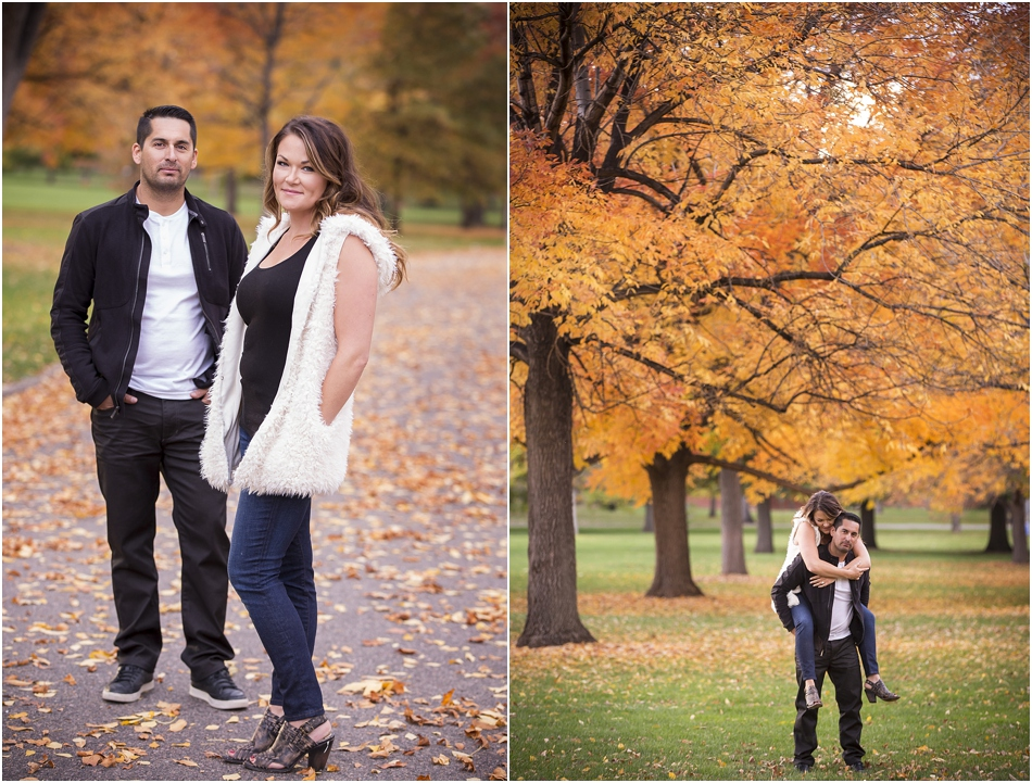 City Park Denver Engagement Shoot | Connie and Juan's Austin Healey Engagement Shoot_0010