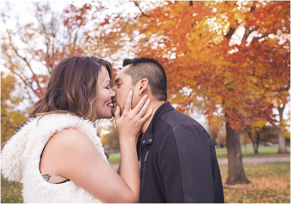 City Park Denver Engagement Shoot | Connie and Juan's Austin Healey Engagement Shoot_0011