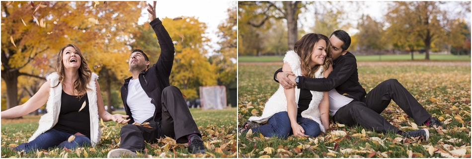 City Park Denver Engagement Shoot | Connie and Juan's Austin Healey Engagement Shoot_0013