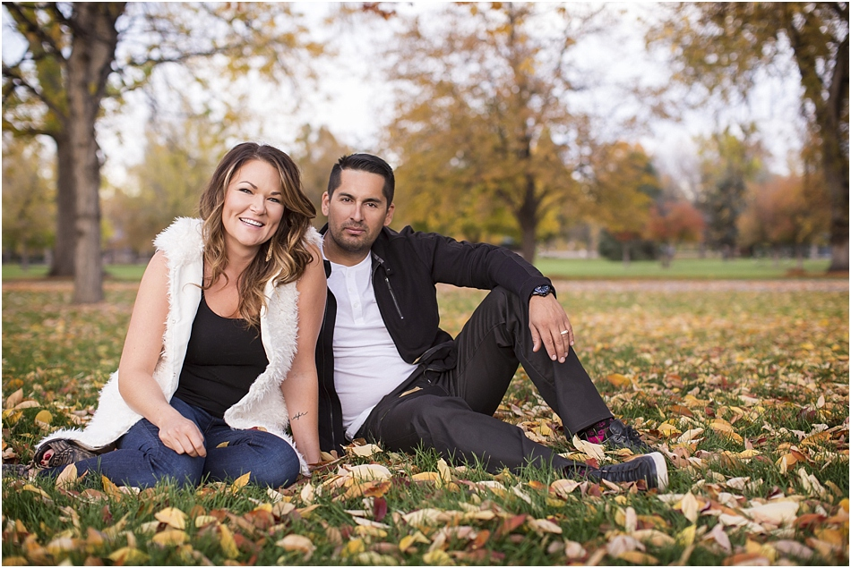 City Park Denver Engagement Shoot | Connie and Juan's Austin Healey Engagement Shoot_0015