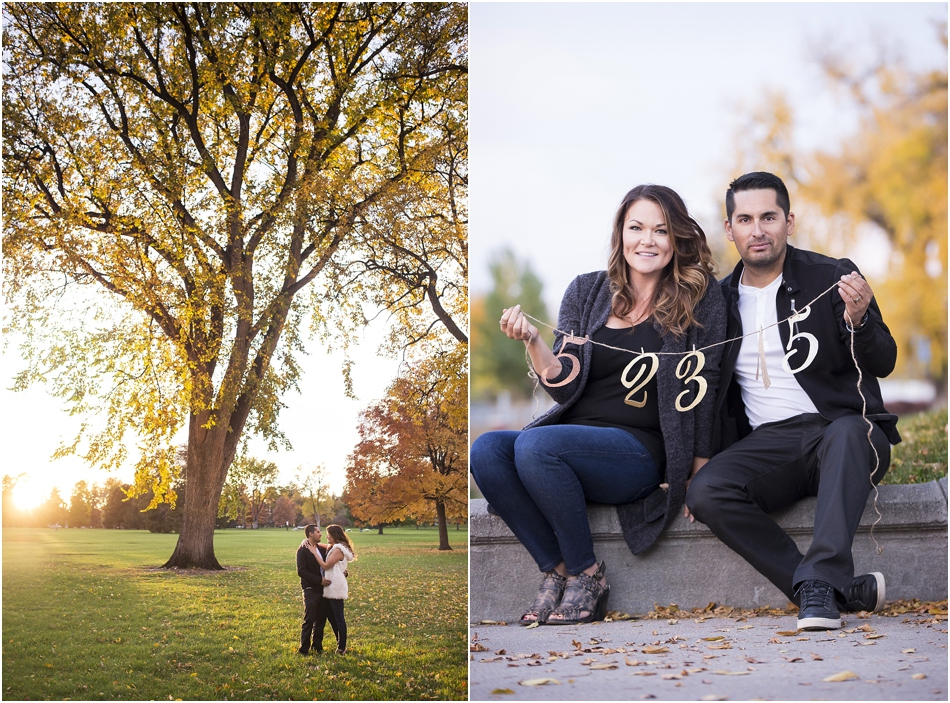 City Park Denver Engagement Shoot | Connie and Juan's Austin Healey Engagement Shoot_0016