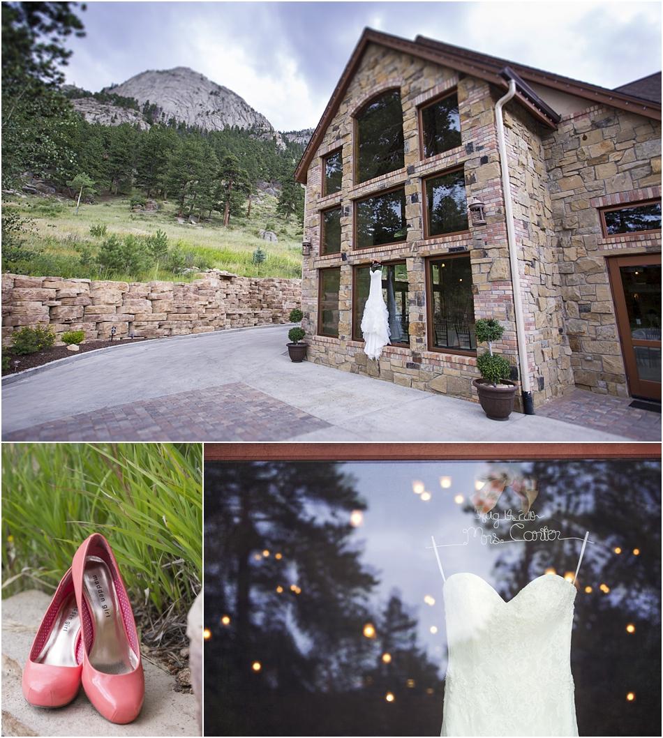 Della Terra Estes Park Wedding Photographer | Katine and Grant's Wedding Photos_0002