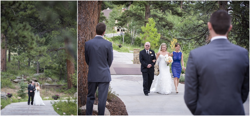 Della Terra Estes Park Wedding Photographer | Katine and Grant's Wedding Photos_0042