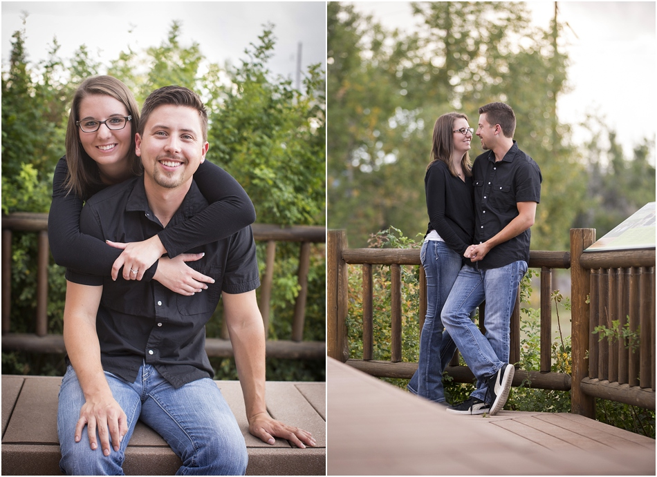 Denver Engagement Photographer | Katie and Anthony's Engagement Shoot_0001