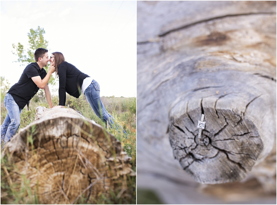 Denver Engagement Photographer | Katie and Anthony's Engagement Shoot_0005