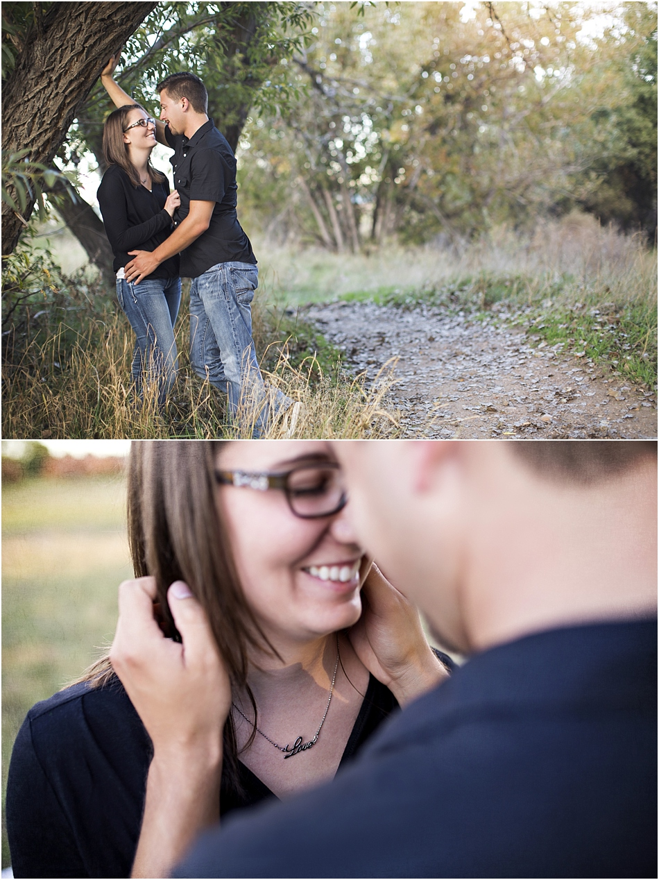 Denver Engagement Photographer | Katie and Anthony's Engagement Shoot_0007