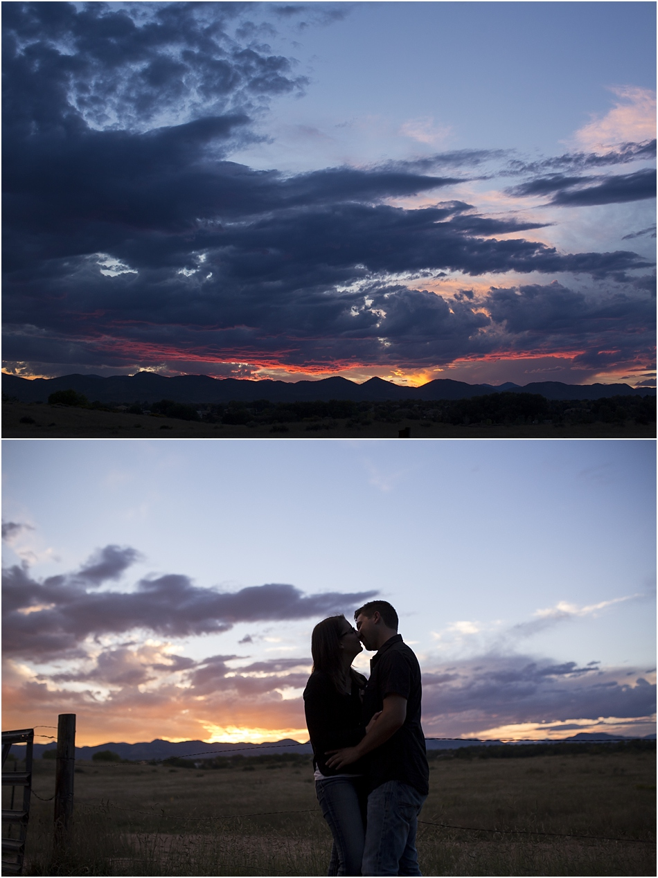 Denver Engagement Photographer | Katie and Anthony's Engagement Shoot_0012