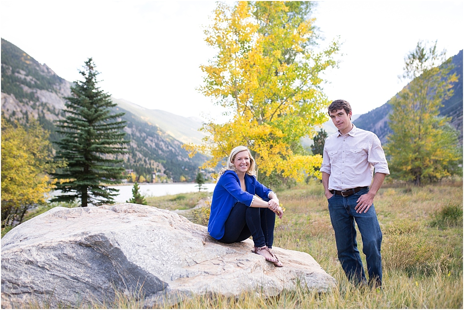 Fall Aspens Engagement Photos | Amy and Ben's Fall Mountain Engagement Session_0001