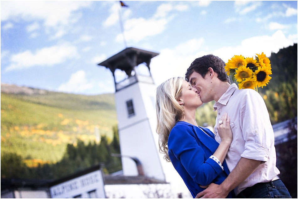 Fall Aspens Engagement Photos | Amy and Ben's Fall Mountain Engagement Session_0005