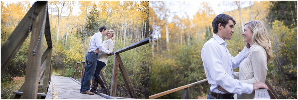 Fall Aspens Engagement Photos | Amy and Ben's Fall Mountain Engagement Session_0013
