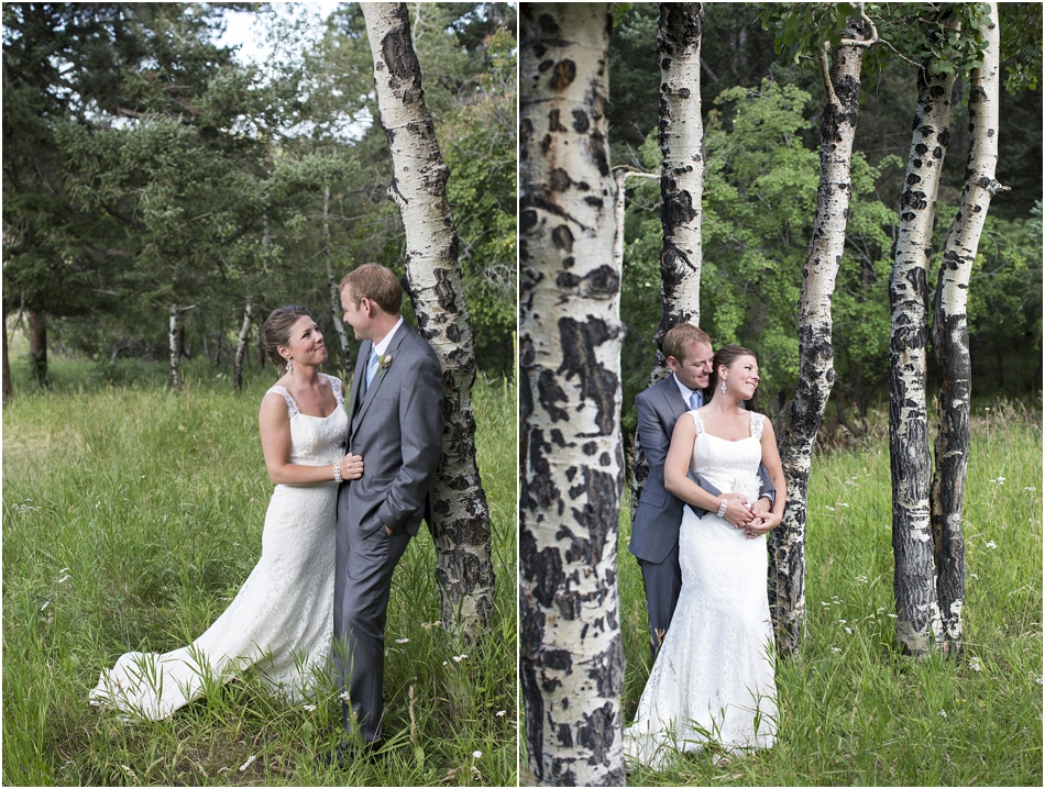 The Pines at Genesee Wedding