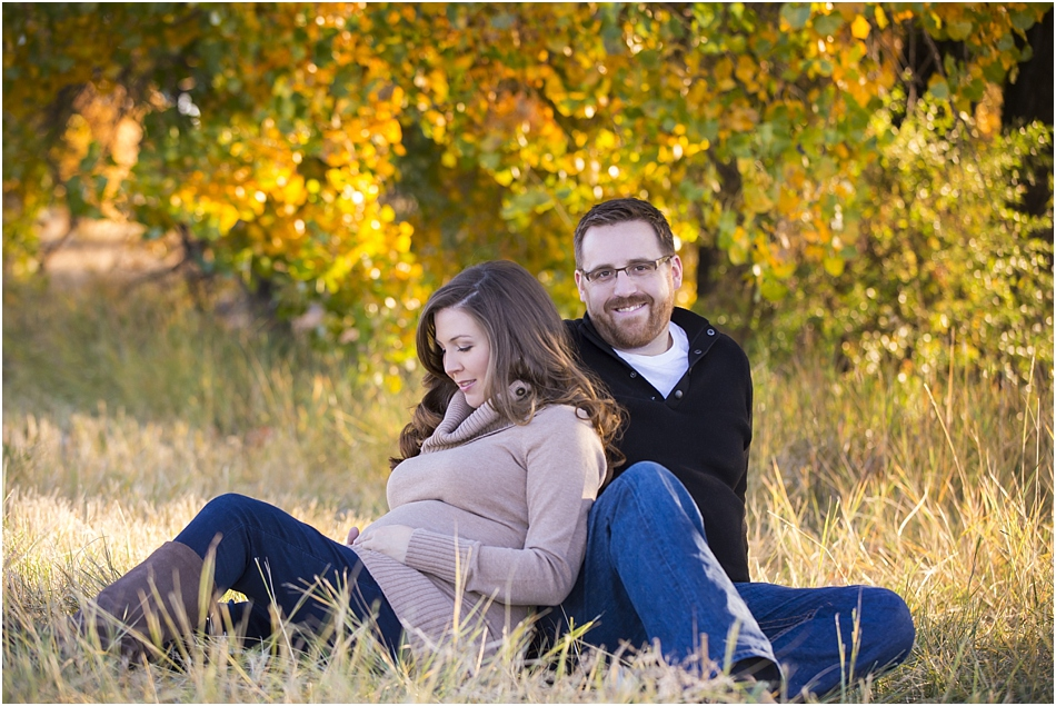 Denver Maternity Photography