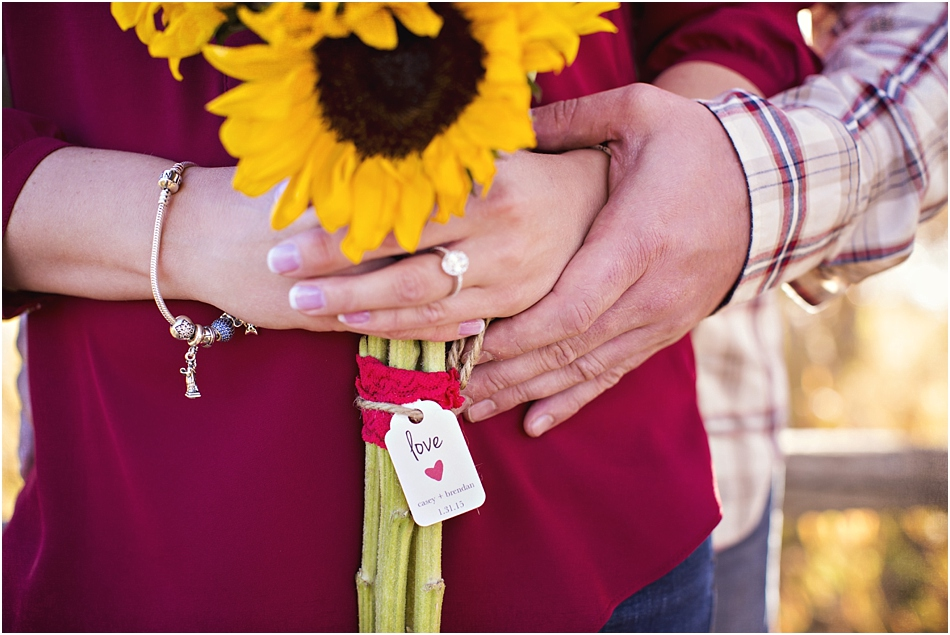 Larkspur Engagement Photographer | Brendan and Casey's Rustic Colorado Engagement Session_0003