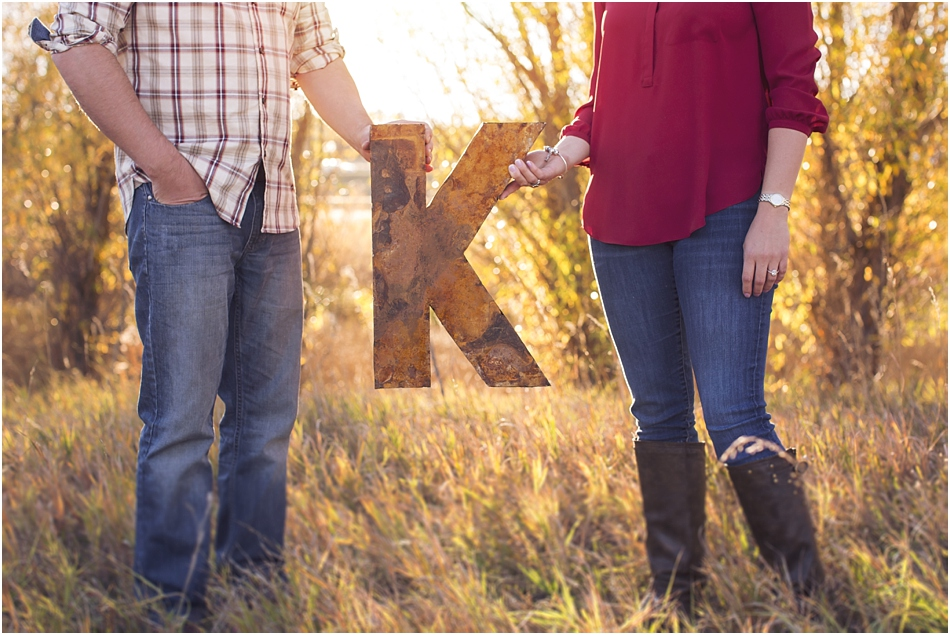 Larkspur Engagement Photographer | Brendan and Casey's Rustic Colorado Engagement Session_0006