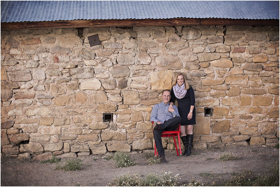 Larkspur Engagement Photographer | Brendan and Casey's Rustic Colorado Engagement Session_0012