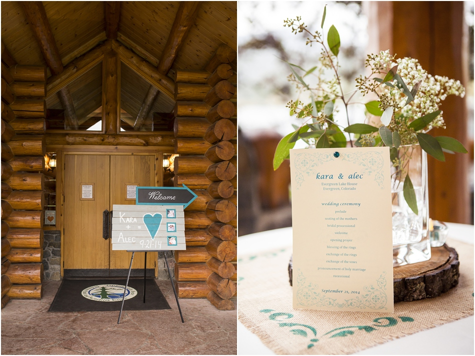 Evergreen Lake House Wedding | Kara and AJ's Evergreen Colorado Wedding_0045