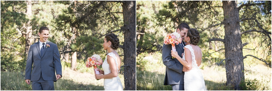 Willow Ridge Manor Wedding | Karmin and Aaron's Willow Ridge Manor Wedding