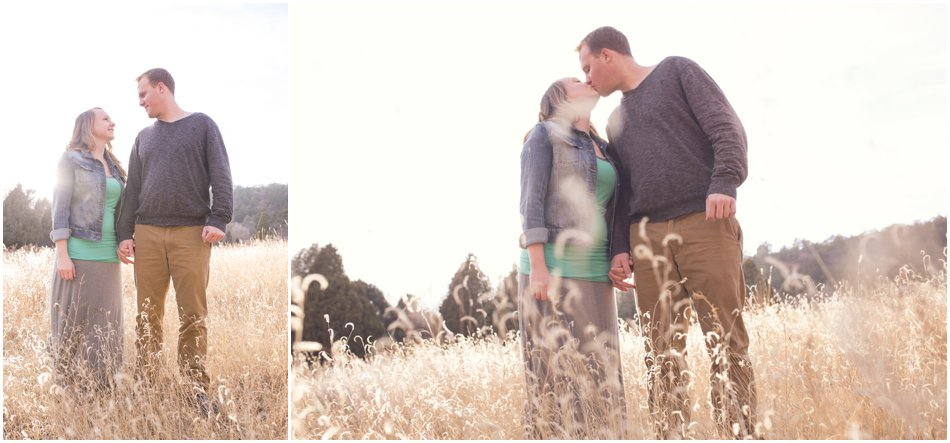 Garden of the Gods Engagement Shoot_0004