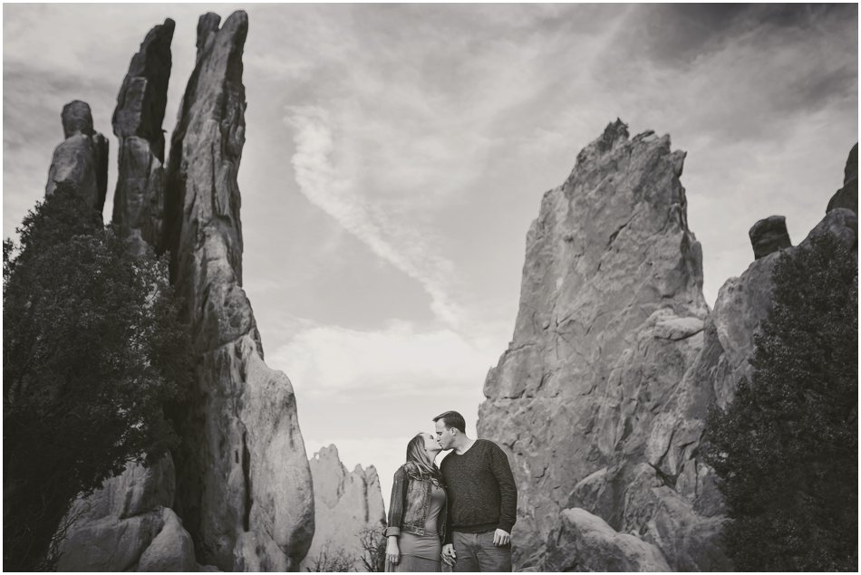 Garden of the Gods Engagement Shoot_0010