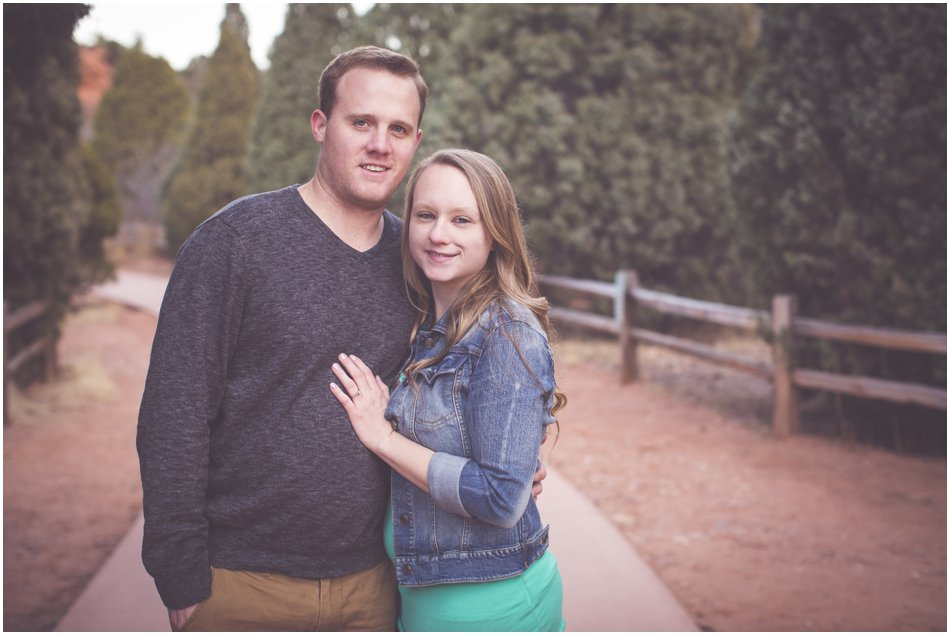 Garden of the Gods Engagement Shoot_0012