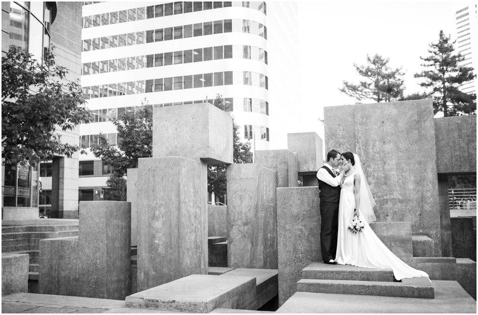 Lannie's Clocktower Denver Wedding | Kara and Ben's Clocktower Wedding