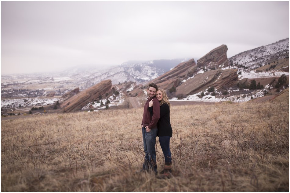 Red Rocks Amphitheater Engagement Session | Ellen and Matt's Morrison Colorado Engagement Session_0006