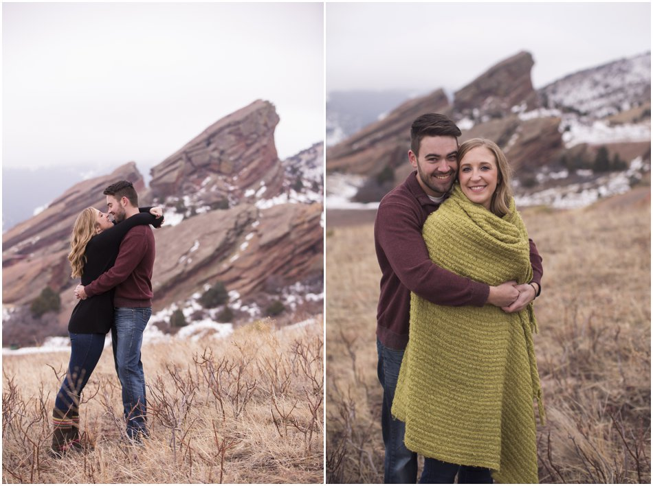 Red Rocks Amphitheater Engagement Session | Ellen and Matt's Morrison Colorado Engagement Session_0009