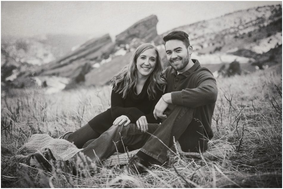 Red Rocks Amphitheater Engagement Session | Ellen and Matt's Morrison Colorado Engagement Session_0010
