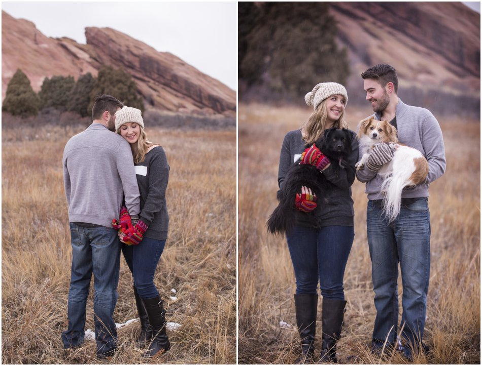 Red Rocks Amphitheater Engagement Session | Ellen and Matt's Morrison Colorado Engagement Session_0016