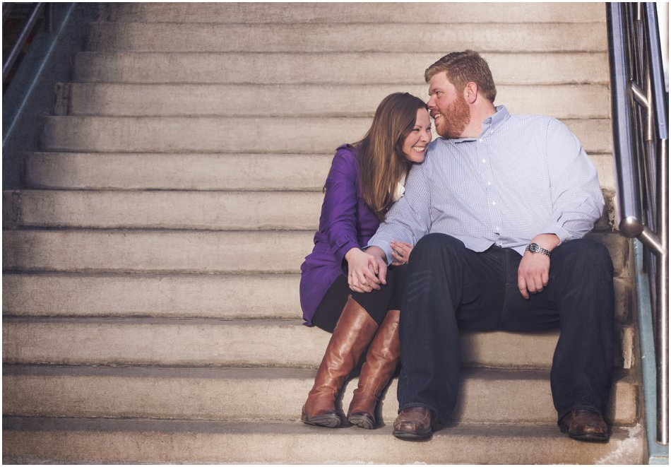 Downtown Denver Engagement Shoot | Alicia and Jon's Engagement Shoot_0002
